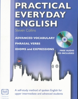 Practical Everyday English with Audio CD