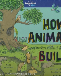 How Animals Build - Lonely Planet Kids