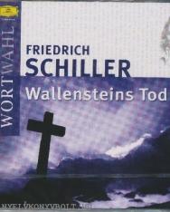 Friedrich von Schiller: Wallensteins Tod - Audio Book CD