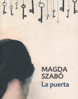 Szabó Magda: La puerta (Az ajtó spanyol nyelven)