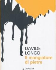 Davide Longo: Il mangiatore di pietre
