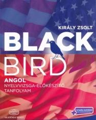 Blackbird - Angol Nyelvvizsga-előkészítő tanfolyam - Virtuális CD melléklettel