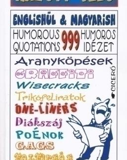 Rázott Velő - Englishül & Magyarish