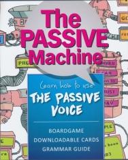 The Passive Machine - Angol Szenvedő Szerkezet