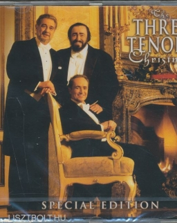 Three Tenors: Christmas