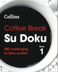 Coffee Break Su Doku book 1 - 200 puzzles