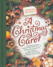 Charles Dickens's A Christmas Carol - The classic novel with Recipes