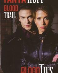 Tanya Huff: Blood Trial