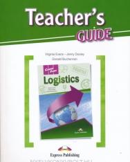 Career Paths - Logistics Teacher's Guide