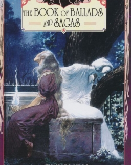 Charles Vess: The Book of Ballads and Sagas