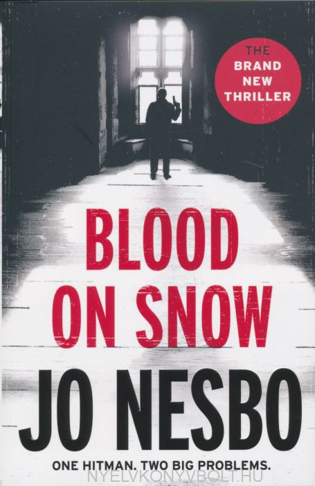 Jo Nesbo: Blood on Snow