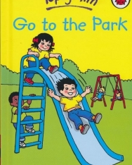 Topsy + Tim - Go to the Park - Ladybird Minis