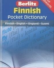 Berlitz Finnish Pocket Dictionary