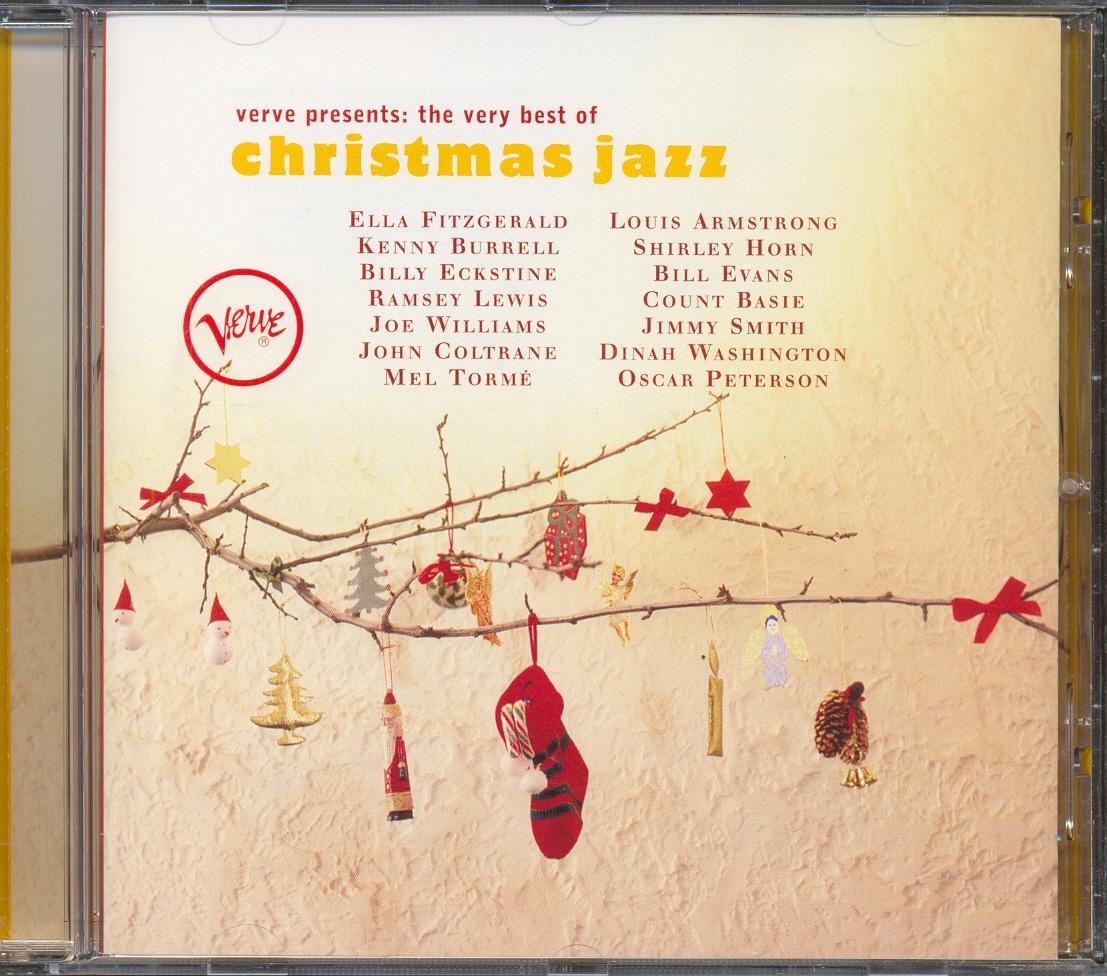 Christmas Jazz very best of