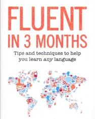 Benny Lewis: Fluent in 3 Months