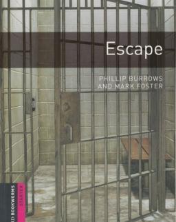 Escape - Oxford Bookworms Library Starter Level