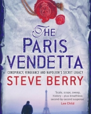 Steve Berry:The Paris Vendetta
