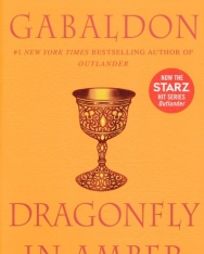 Diana Gabaldon: Dragonfly In Amber (Outlander 2)