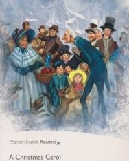 A Christmas Carol - Penguin Readers Level 2