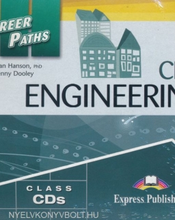 Career Paths - Civil Engineering Audio CDs (2)