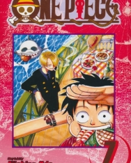 One Piece: East Blue 7