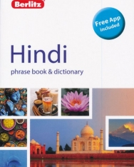 Berlitz Hindi Phrasebook &Dictionary