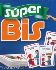 Súper Bis Spanish - Jugamos en espanol (Társasjáték)