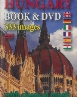 Hungary - Book & DVD