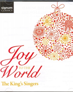 King's Singers: Joy to the World