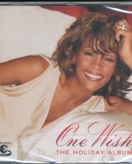 Whitney Houston: One Wish - The Holiday Album