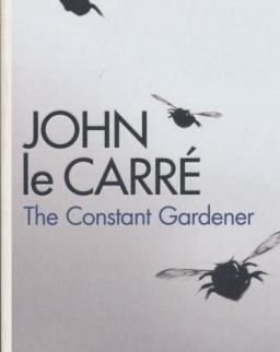 John le Carré: The Constant Gardener