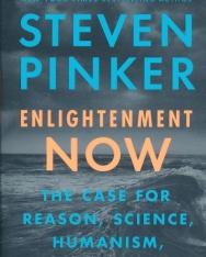 Steven Pinker: Enlightenment Now
