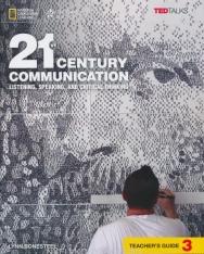 21st Century Communication 3 Teacher's Guide