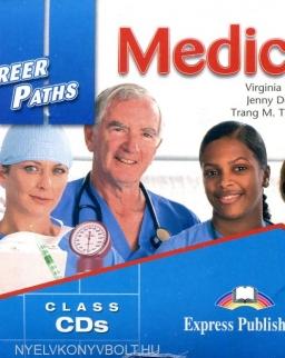 Career Paths - Medical Audio CDs (2)