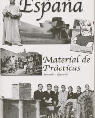 Imágenes de Espana Material de prácticas
