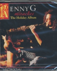 Kenny G: Miracles - The Holiday Album