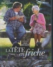 La Tete en friche DVD