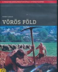 Vörös föld DVD