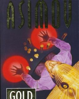 Isaac Asimov: Gold
