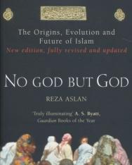 Reza Aslan: No God But God: The Origins, Evolution and Future of Islam