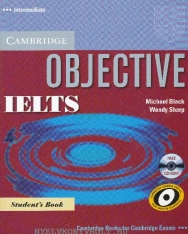 Objective IELTS Intermediate Student's Book with CD-ROM