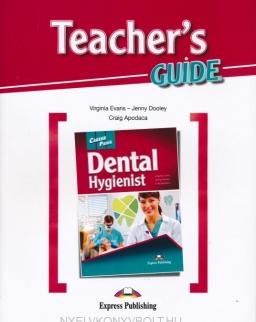 Career Paths - Dental Hygienist Teacher's Guide