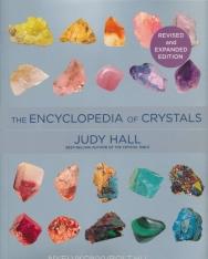 Encyclopedia of Crystals