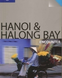 Lonely Planet - Hanoi & Halong Bay Encounter (1st Edition)