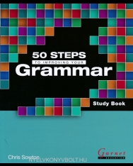 50 Steps to Improving Your Grammar - Study Book