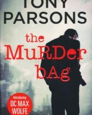 Tony Parsons: Murder Bag