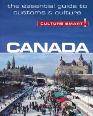 Culture Smart! - Canada - The Essential Guide to Customs & Culture