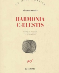 Esterházy Péter: Harmonia caelestis (francia nyelven)
