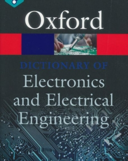 Oxford Dictionary of Electronics and Electrical Engineering
