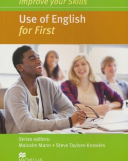 Improve Your Skills Use of English for First Student's Book without Answer Key